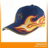 服装の炎のトラック運転手のゴルフ野球帽