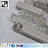 Mattonelle di mosaico di vetro di ceramica della piscina della stanza da bagno