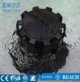 ロマンチックな屋外の携帯用温水浴槽の鉱泉(M-3317)