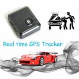 Отслежыватель GPS при Sos, отслеживая через вебсайт APP (V8S)