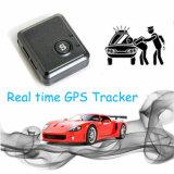 GPS Drijver met Sos, die via Website APP (V8S) volgen