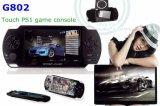 PS1 Utral-Thin design Touch console de jeu joueur de jeu/ G802