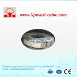 Fio elétrico Bvr isolado PVC de cobre da alta qualidade