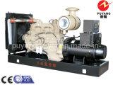 groupe électrogène diesel de 1000kVA 800kw Cummins Engine (PFC1000)
