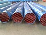 Tubo d'acciaio dell'estremità dell'UL FM di protezione antincendio dello spruzzatore Grooved del sistema