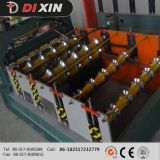 Machines de formage de rouleaux de cintrage de toit