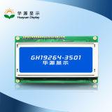 3.5のインチ192X64の点図形LCDのモジュール