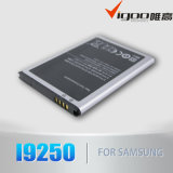 Batería I9250 del teléfono móvil del litio