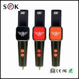 2016 ABS PLAのフィラメントの安い昇進のペンが付いている電子新製品の普及した子供3Dのペン3Dの印刷のペン