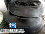Tubo di gomma 3.50-7 3.50-8 del pneumatico della carriola della rotella della carriola di Carretilla Neumatico della rotella