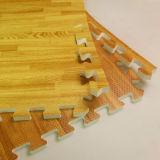 Mat van de Vloer van de Mat van de Vloer van de Mat van EVA de Vinyl Met elkaar verbindende
