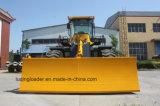 Bevorderingen! Bulldozer van het Wiel van Yutong Tl525 van Luqing de Grote