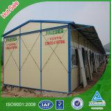 Prefabricated 집 강제노동수용소 (KHK1-610)