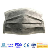 Maschera di protezione attiva a perdere del filtro dal carbonio