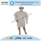 Купить одноразовые медицинские изоляции Gowns больницы для продажи