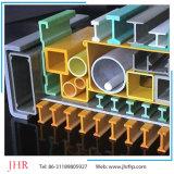 河北E23の等級のガラス繊維GRP FRPのPultrusionのプロフィール