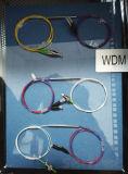 1X2 Single Mode Fiber Optic Fbt Wdm (FTTH, CATV)