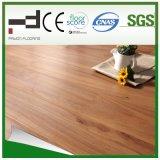 Revêtement en stratifié de surface en relief de 12 mm en bois