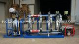 Máquina de soldadura de Electrofusion da longa vida de Sde20-500mm