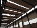 Mordern Light Steel Structure Workshop con l'iso Certificate