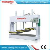 Presse froide de travail du bois/presse froide hydraulique (Mh3248X25X3)