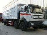 الصين هندسة عربة [بيبن] 12 عجلة [دومبر تروك] لأنّ عمليّة بيع