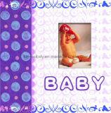 """Cubierta de papel 6 """"X6"""" Baby álbum de recortes con la ventana"""