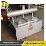 Separador electromágnetico del enfriado por aceite del material de construcción del buen funcionamiento