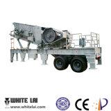 Prijs de van uitstekende kwaliteit van de Installatie van de Maalmachine van Kaak 200 Tph met Ce ISO