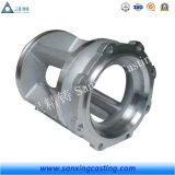 ASME углерода/производителя с фланцем из нержавеющей стали