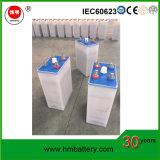 Ni-F.E. Tiefe Schleife-Batterie der Batterie-/Solar-Nickel-Eisen-Batterie-1.2V 700ah für SolarEnergery