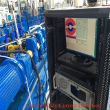 Tubo & tubo saldati della scanalatura dell'acciaio inossidabile