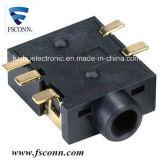 Telefono Jack disponibile dell'OEM 2.5mm per il sistema stereo