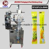 De Machine van de Verpakking van de Shampoo van de Zak van de stok