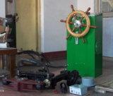 Морской Haisun шестерни гидравлической системы рулевого управления (HS-P800, 1000, 1200, 1600)