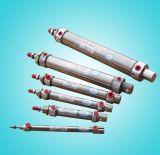 Pequenas de alta qualidade do cilindro de ar pneumática (JLCA-6)