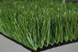 Hot-Selling jardin Gazon artificiel avec C-Fils de forme