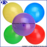 Großhandel China Kleine runde Latex-Partei-Dekoration Ballon