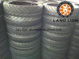 Neumático de calidad superior 90/90-18, 3.00-18 de la moto del neumático de la motocicleta del mercado de Paraguay