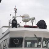 Camera van het Toezicht van de Visie van de Nacht Ufpa van Vox de Ongekoelde Thermische