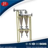 Installatie van de Verwerking van het Aardappelzetmeel van het Niveau van het Zand van China Desander Desanding de Medische