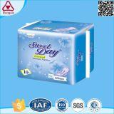 Maandverband voor Periode, het Maandverband van Vrouwen, Dame Sanitary Pads