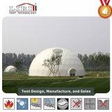 Nuova tenda della cupola geodetica di disegno per l'evento del partito da vendere