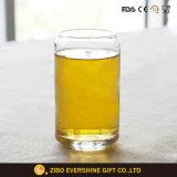 [10وز] يشرب آنية زجاجيّة لأنّ جعة أو ماء