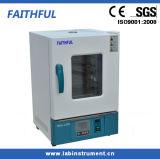 forno di essiccazione di sterilizzazione dell'aria forzata 125L