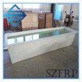 Breeding рыб стеклоткани Китая/шток/баки 3048*915*610 быть фермером