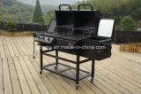 Новое Design Charcoal и Gas Grill Combo