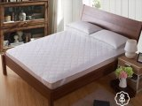ホテルFitted Mattress CoverかQuilted Mattress Protector