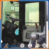 Mini caricatore compatto della rotella di Hoflader del piccolo caricatore del blocco