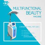 Диамант Microdermabrasion и гидро Dermabrassion для чистки кожи